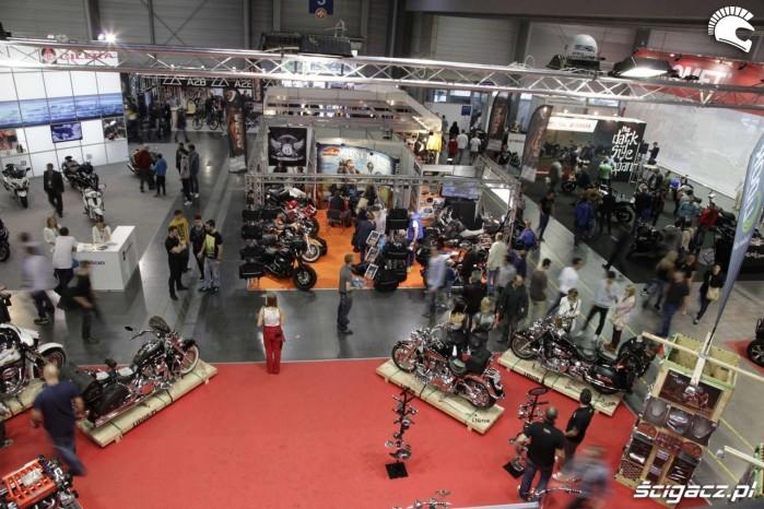 Motor Show Poznan 2014 targi