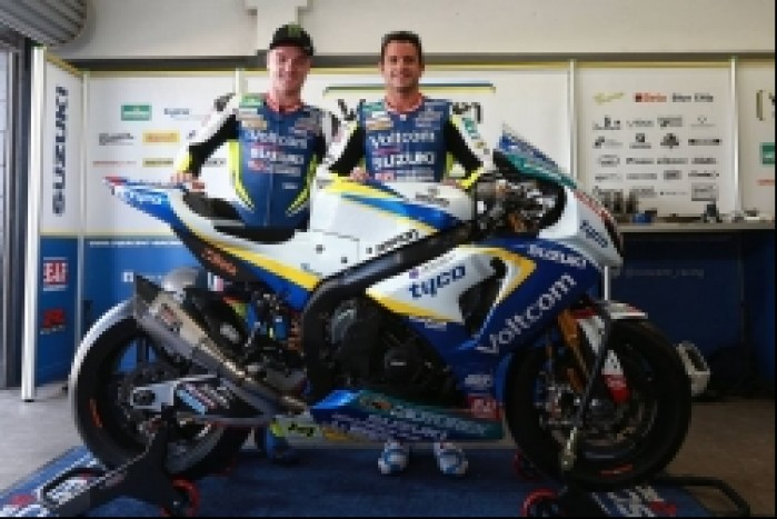 lowes de puniet phillip island 2015