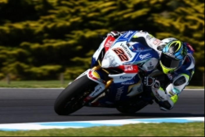 phillip island 2015 lowes