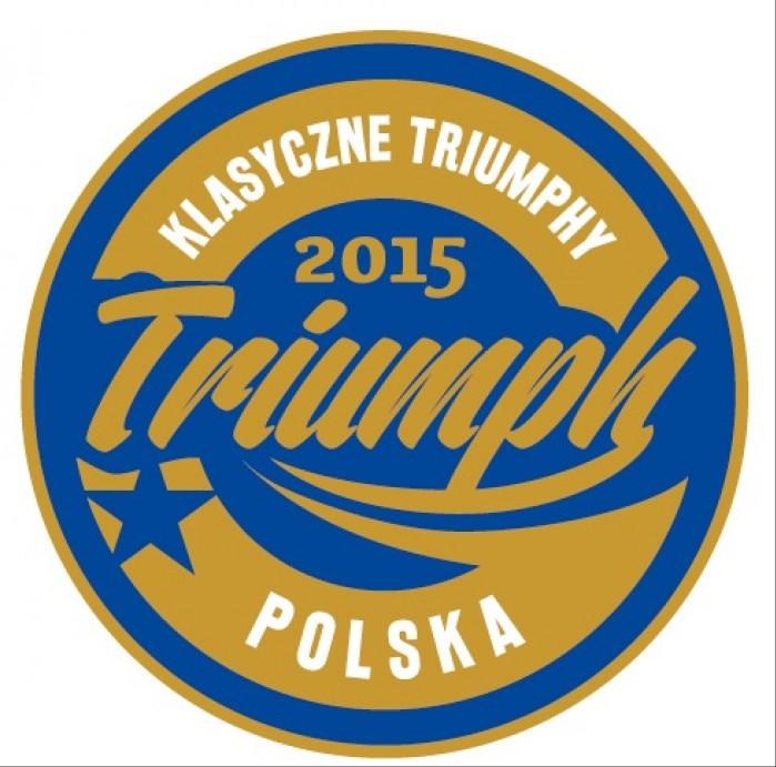 logo Triumph Polska