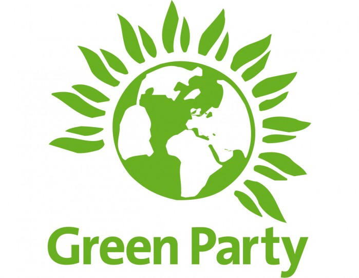 logo partii zielonych
