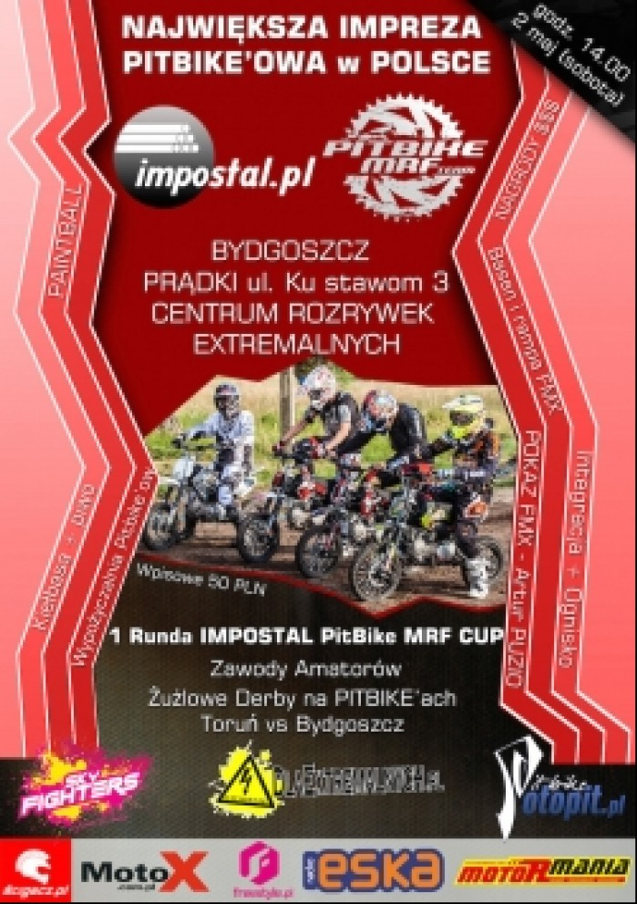 impostal mrf cup 2015