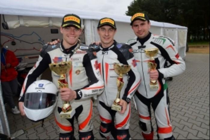 team BMW Sikora Motorsport