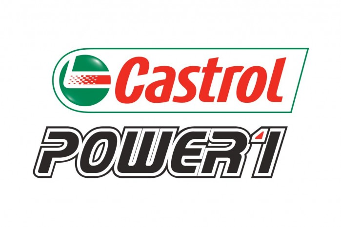 Castrol Power 1 logo