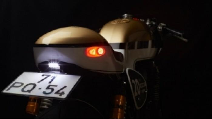 Yamaha XJR1300 CS 06 Dissident