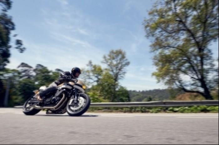Yamaha XJR1300 winkiel