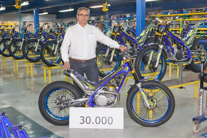 Sherco ST 30000