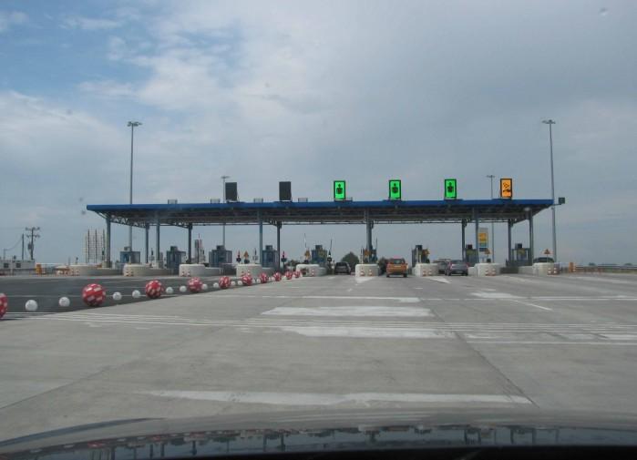 Autostrady platne