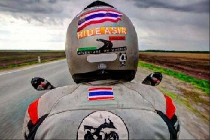 Ride Asia
