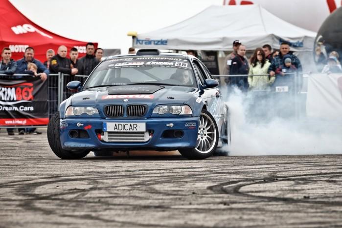 AMS2015 drift