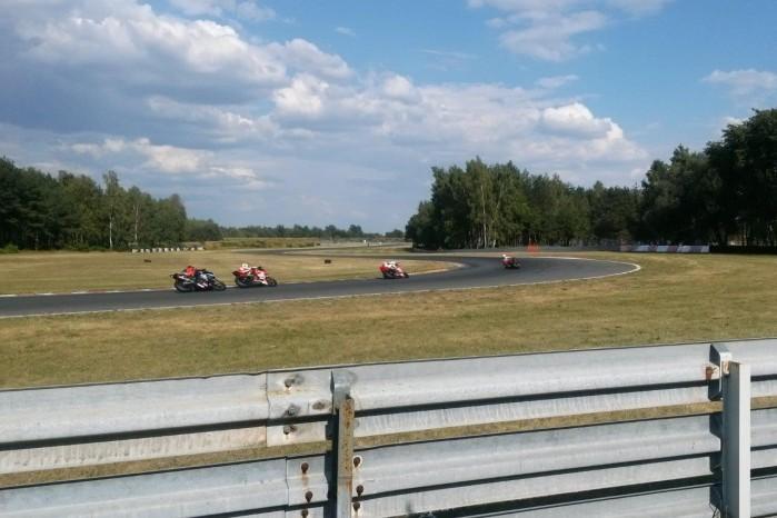 Niepojete Wy cigowe Motocyklowe Mistrzostwa Polski