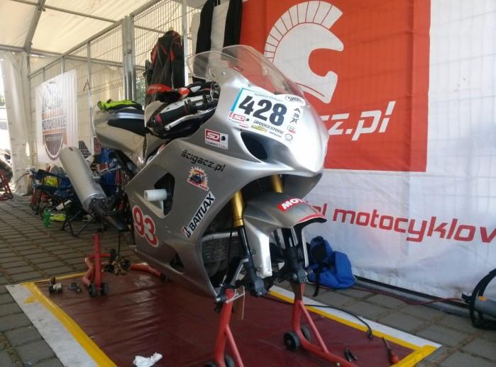 Wy cigowe Motocyklowe Mistrzostwa Polski