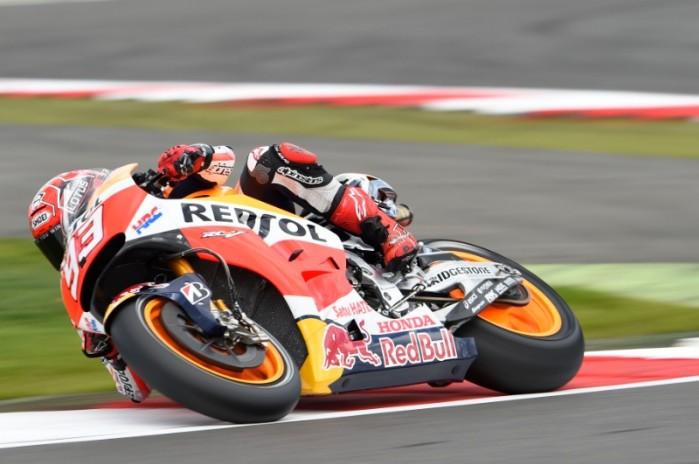 Marc Marquez Honda