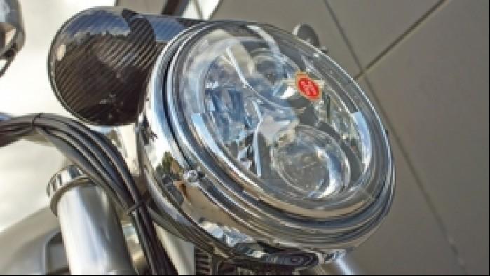horex vr6 2015 lampa