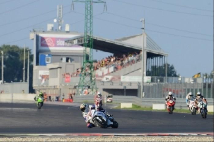 slovakiaring wmmp superbike