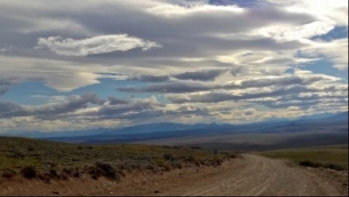 krajobraz ameryki poludniowej