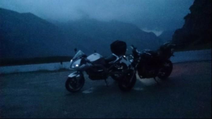 15 horror na Stelvio Pass