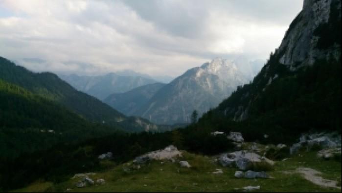 22 Slowenskie klimaty