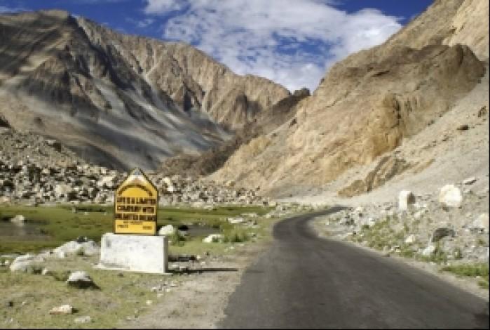 gorska trasa
