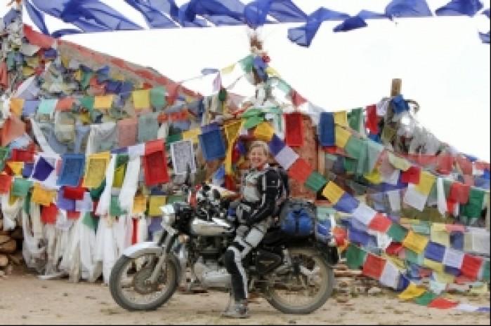 kolorowe Himalaje