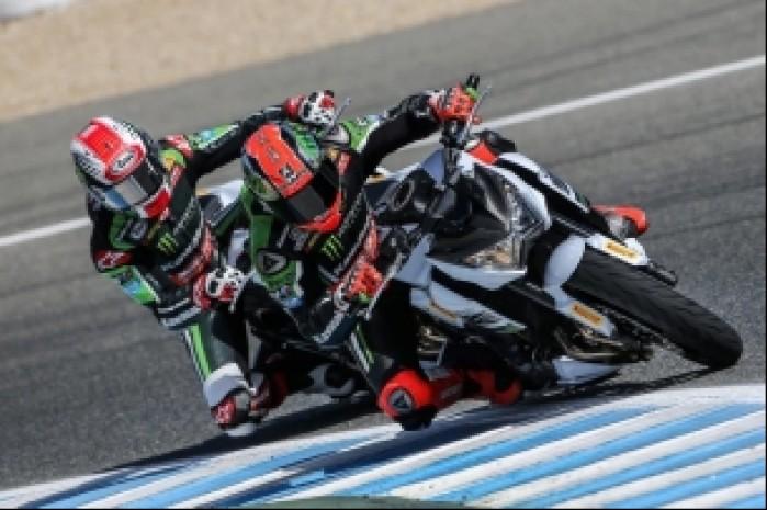 Diablo Rosso III Jerez