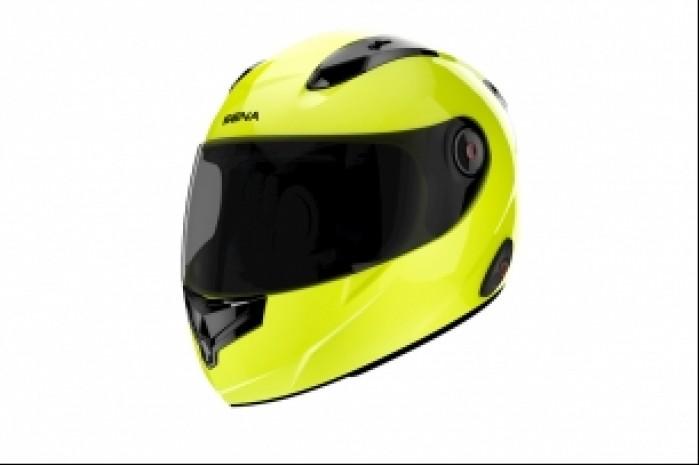 sena noise control helmet