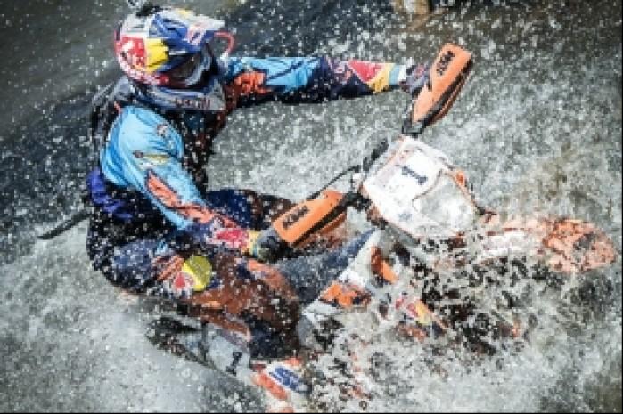 Jonny Walker KTM