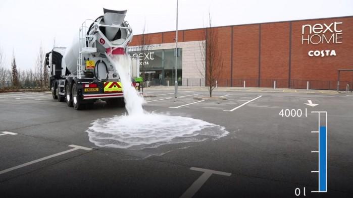 asfalt nowa technologia uk