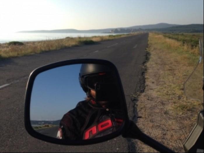 turystyka na moto expo 2016