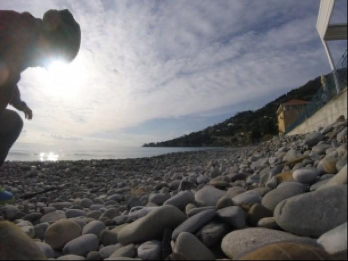 Spotykać się z kamienistą