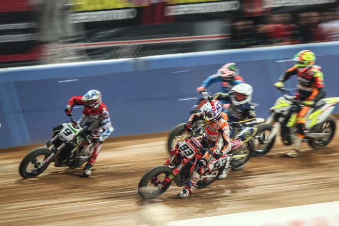 start superprestigio 2014