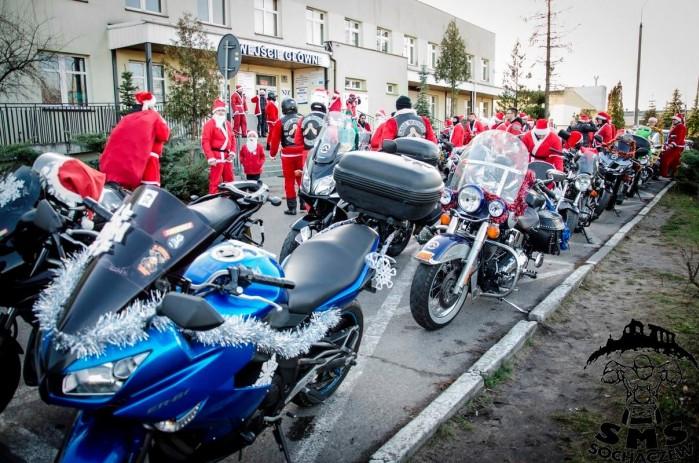 motorowi mikolaje sochaczew motocykle