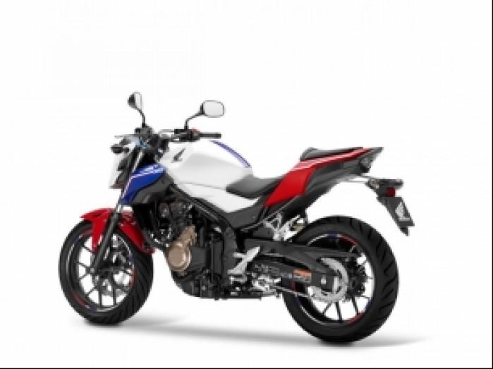 Honda CB500F Street 16YM Studio 006