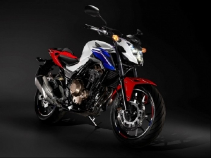 Honda CB500F Street 16YM Studio 019
