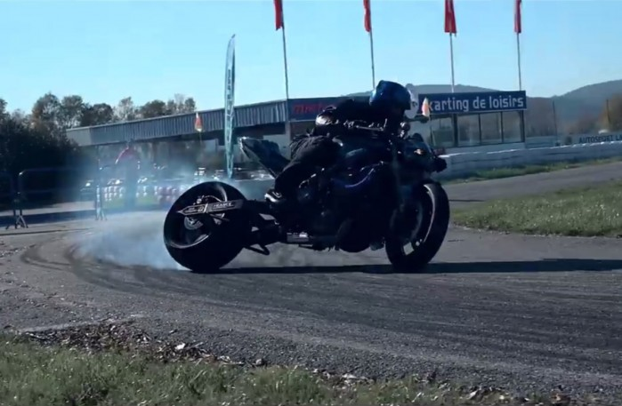 SUPERBIKE DRIFT
