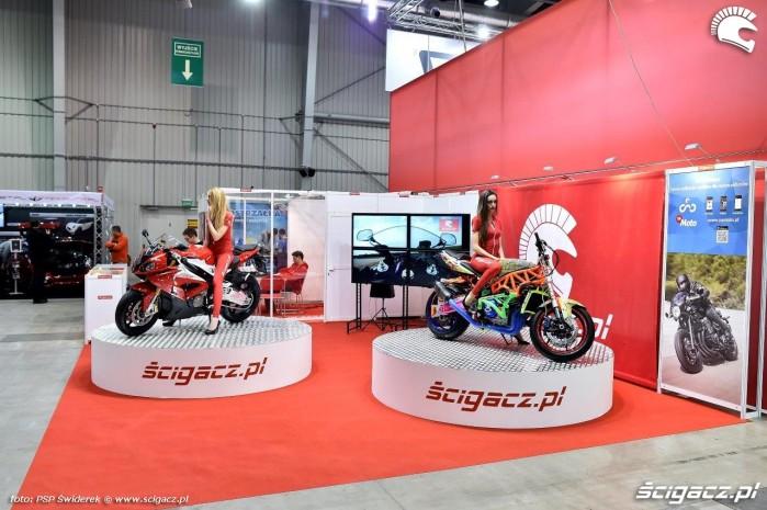 Ogolnopolska Wystawa Motocykli i Skuterow 2015 scigacz pl
