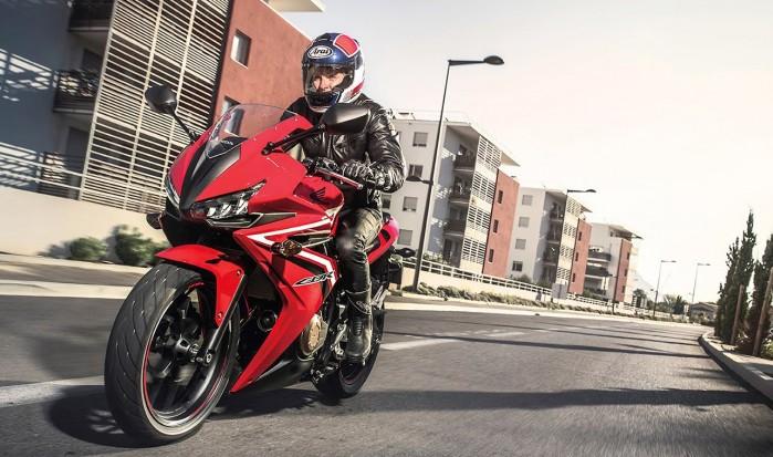 CBR500R Honda