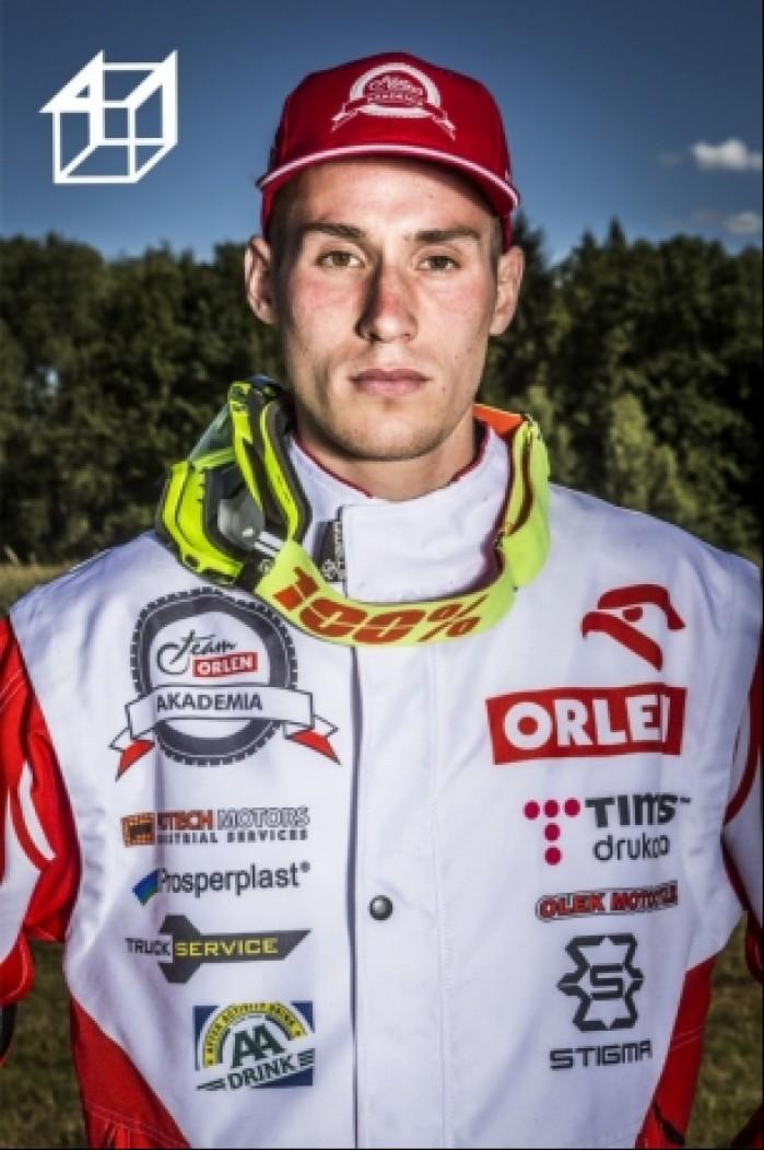 Pawel Szymkowski