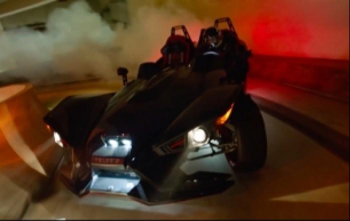 slingshot turbo foust 2016