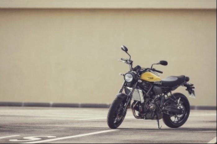 xsr 700 2016 motorshow