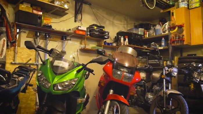 pasja motocyklowa