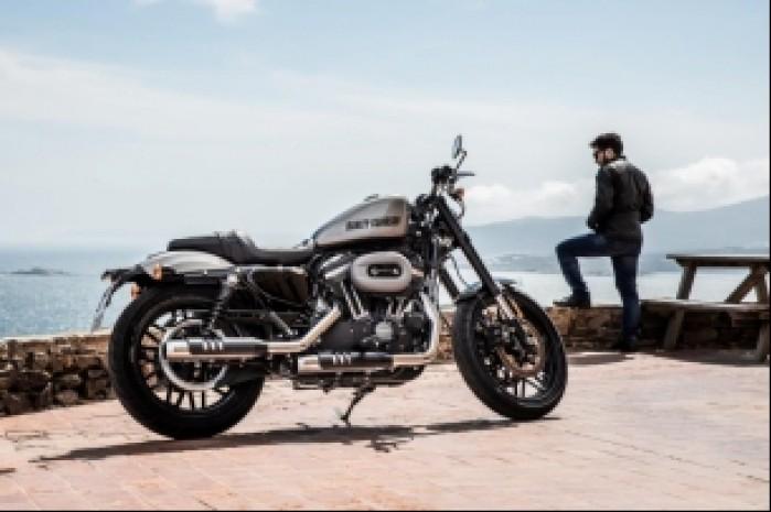 Harley Davidson Roadster 1200