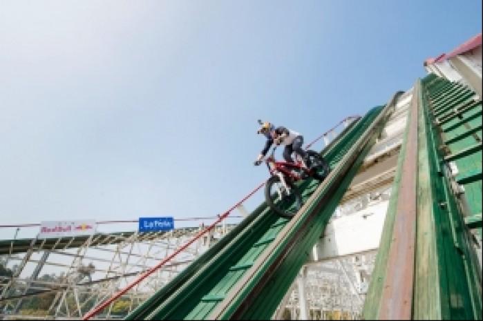 Julien Dupont rollercoster