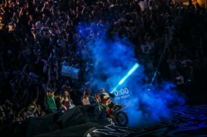 palenie x fighters 2016