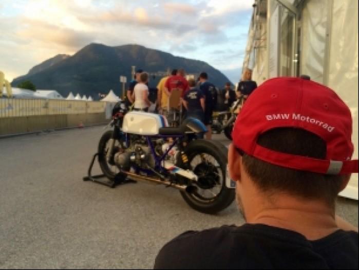 gory motorrad days 2016