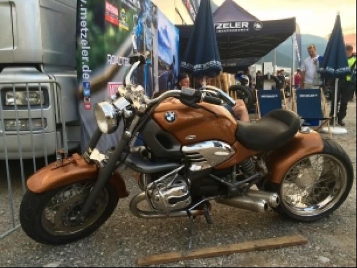 r1200c motorrad days 2016