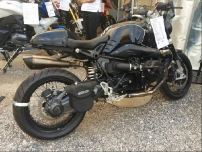 rninety motorrad days 2016
