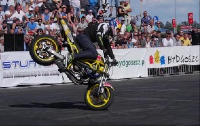 Stunt GP 2016