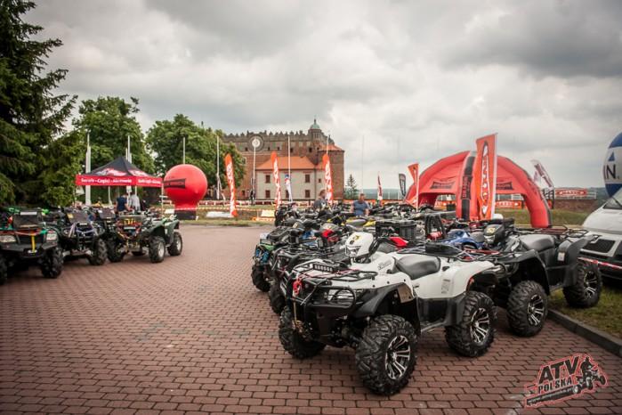 ATV 2 Runda
