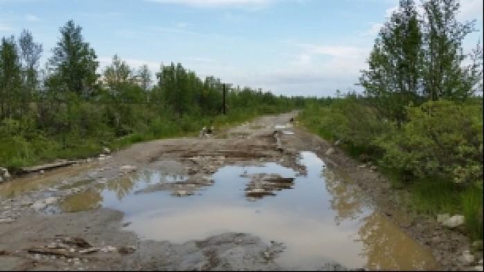 drogi murmansk